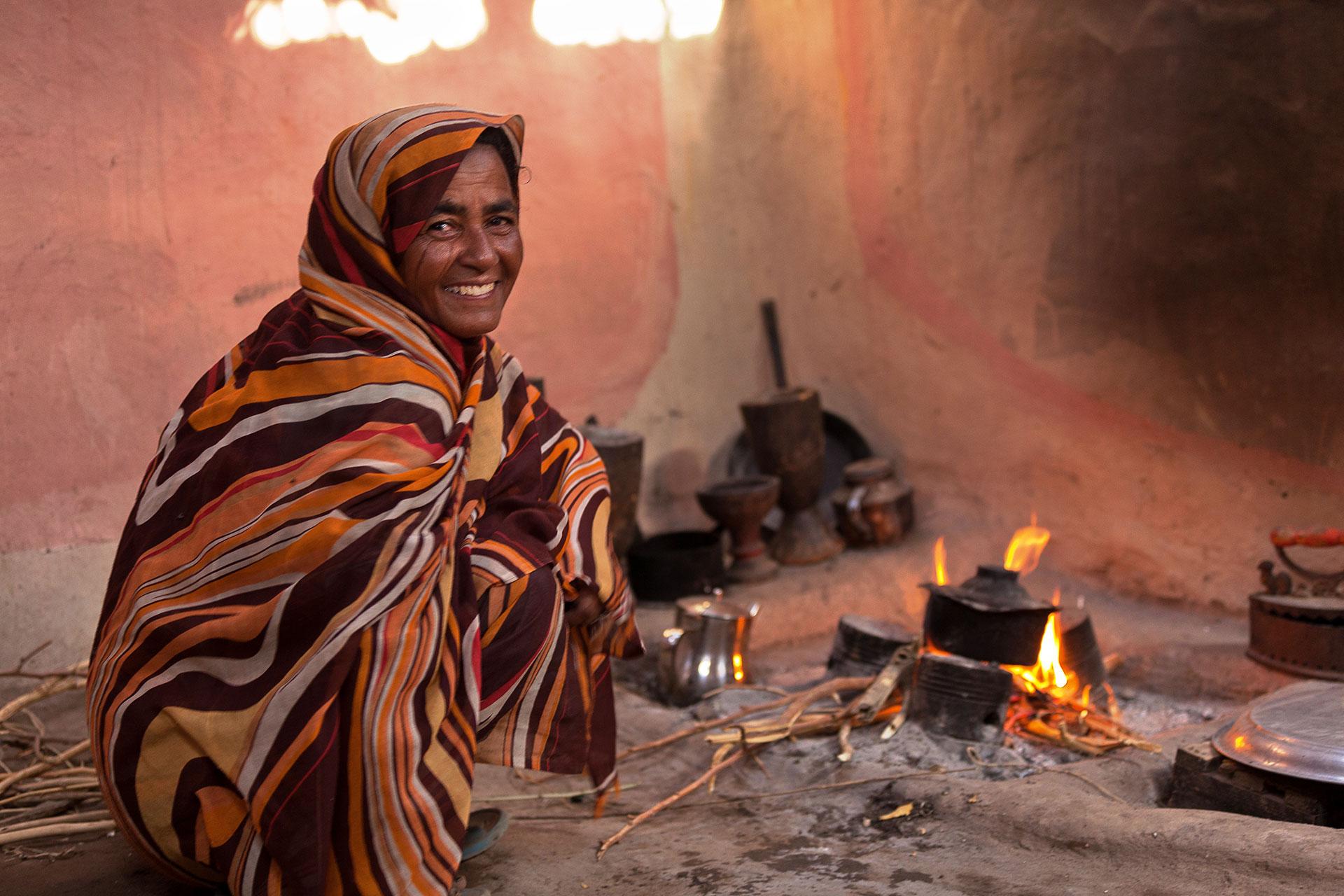 Un viaggio in Sudan